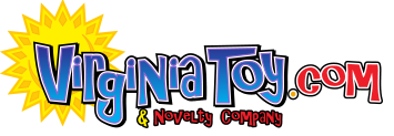 Virginia Toy & Novelty Blog