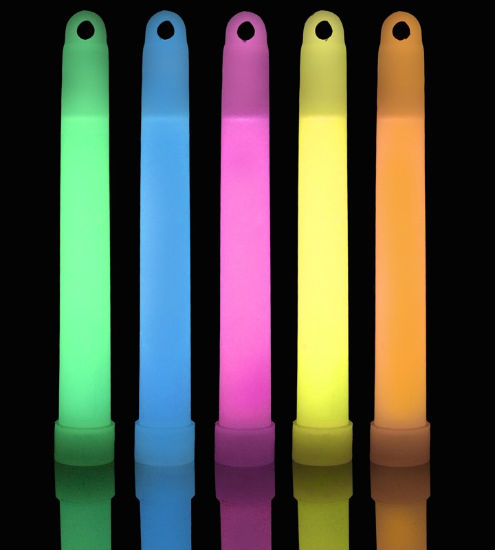 color glow