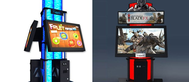 feature image arcade