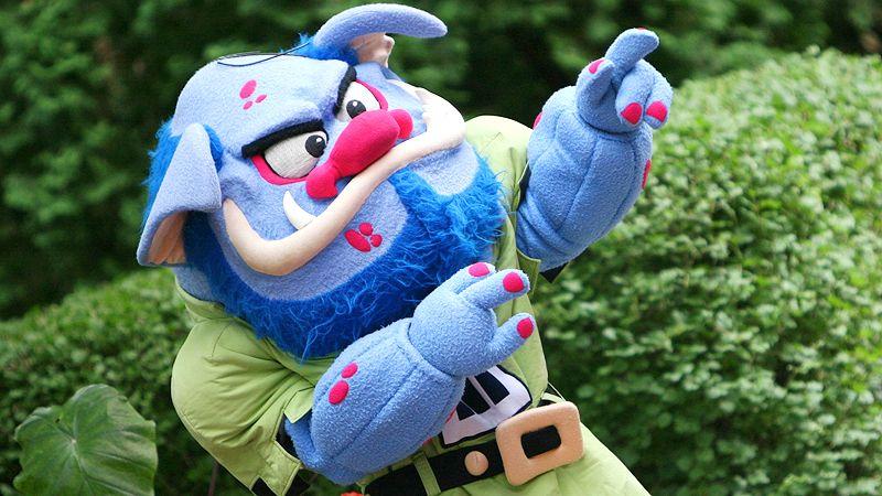 mascot7