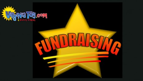 fundraising feature