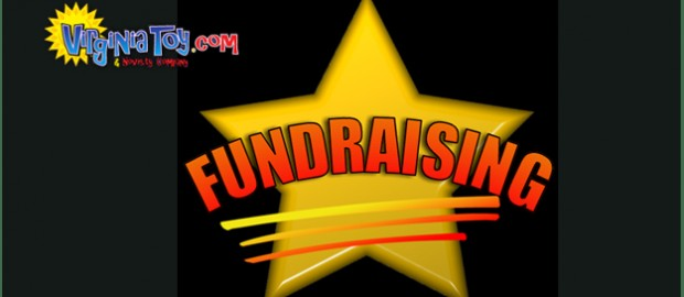 fundraising feature