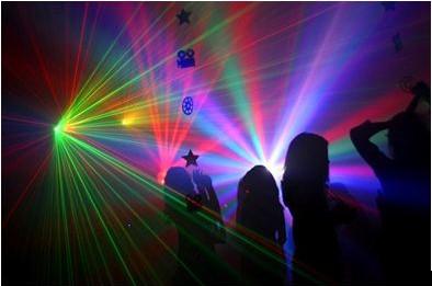 glow-party-theme