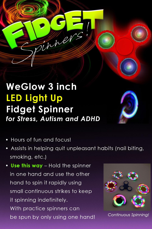 FidgetSpinner_LightUp